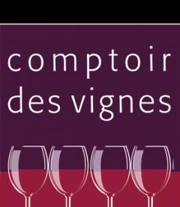 le-comptoir-des-vignes-logo