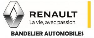 Renault Bandelier